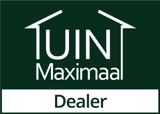 tuinmaximaal dealer logo
