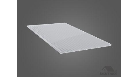 Polycarbonaat plaat Opaal 4000 mm x 980 mm