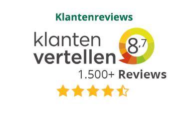 Reviews van Tuinmaximaal