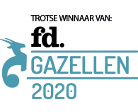 Tuinmaximaal derde keer op rij winnaar van gazellen award