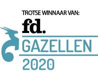 gazellen award 2018